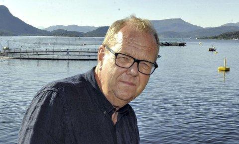 Det er bra med fiskeripolitisk debatt og oppmerksomhet om fiskeriene. Det fortjener fiskeflåten, mener Pål Farstad.