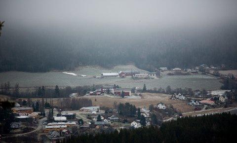 ALVOR: Minst 16 smittetilfeller i Inderøy i jula er knyttet til barnehagen i Mosvik. Trolig vil tallet stige. Fortsatt jobbes det med å få full oversikt over utbruddet, som har ført til stengt barnehage og stengt skole.