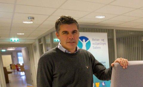Kurt Kristoffersen har inntil nylig vært direktør i Hepro, men ble 5. mars presentert som direktør i Nye Rapp Bomek.