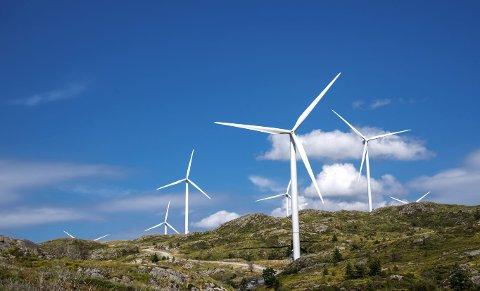 Ved innlemmelse av energimarkedspakken vil Norge delta fullt ut i Acer og dermed kunne påvirke prosesser og vedtak, skriver innleggsforfatteren. Foto: Eirik Hagesæter