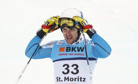 Bjørnar Neteland blir ikke å se i skibakken den kommende sesongen.