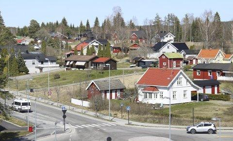 UTELATT: Saken om eiendomsskatt har vært ressurskrevende for kommunen, men årsberetningen for 2017 inneholder ikke opplysninger om den betente saken.