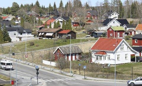 EIENDOMSSKATT: Retakseringen av eiendommer i Eidskog har fått kritikk fra mange hold de siste årene. Også varslersaken er et kraftig oppgjør med kommunens arbeid med eiendomsskatt.FOTO: BÅRD ENGH
