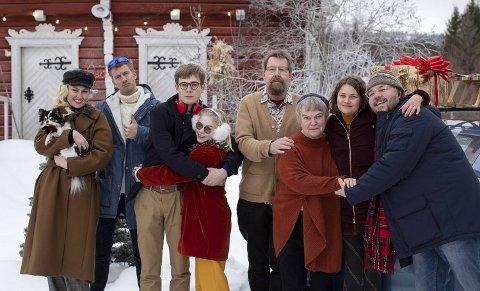 Den store kinodagen i år har flere julefilmer, og flest for hele familien. Hvis korona-smitten holder seg på det nivået det er nå i Kongsvinger, så blir det kino fra morgen til kveld, men med lengre opphold imellom hver, både på grunn av rengjøring i mellom filmene, og begrensning på at folk møtes.