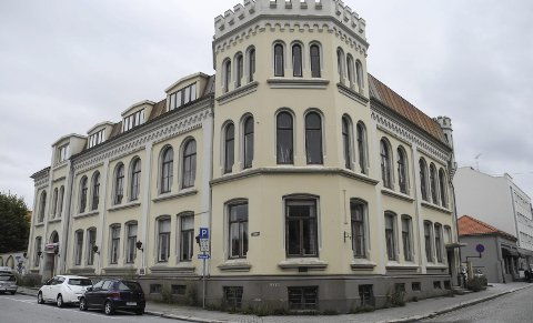 NYTT LIV: Både Høyre og Arbeiderpartiet er glad for initiativene som er tatt for å skape nytt liv i Arbeidersamfundet. Også Frp har tidligere uttalt sin støtte.