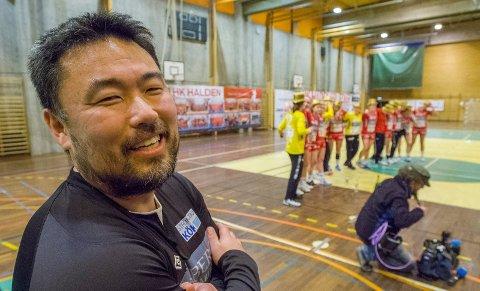 Morten Holmen har fått ny trenerjobb. Nå i hjemlandet Danmark.