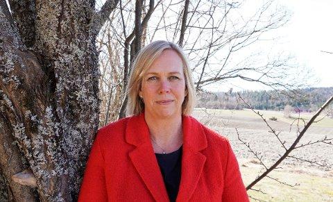POLITIKERNE MØTES:–Vi ønskerå komme tilbake til en mest mulig normal hverdag, sier ordfører Elin Gran Weggesrud.