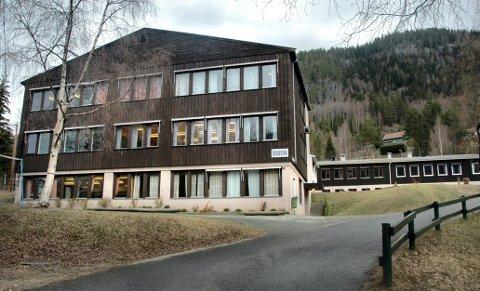GJENNOMFØRER SELV: Rødberg skole gjennomfører Elevundersøkelsen for alle trinn fra 5. til 10. klasse. I tillegg gjennomfører de en lokalt utarbeidet trivselsundersøkelse for elevene i 1. til 4. klasse.  FOTO: MARI EIA BRINGEDAL