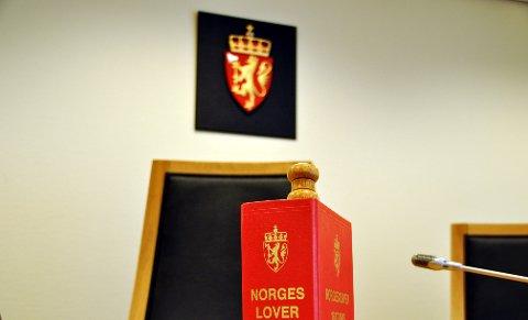 En mann i 50-årene fra Kongsberg ble dømt til å betale erstatning til skatteoppkreveren, i tillegg til betinget fengsel og bot.