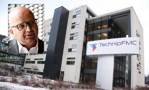 I januar ble en lærling skadet på jobb da han fikk strøm på jobb for TechnipFMC. Nå har Arbeidstilsynet avsluttet saken, og gir selskapet et gebyr på 100.000