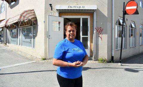 Joytika Rodahl har stengt og solgt restauranten Indian Joy på Vestsida.
