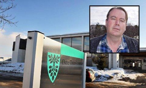 Siden nyttår er nå 20 av 41 heldøgns omsorgsplasser i Østre Toten blitt avviklet.  – Helt nødvendig, mener hovedutvalgsleder Ola Snoen Tverå Løvstad.