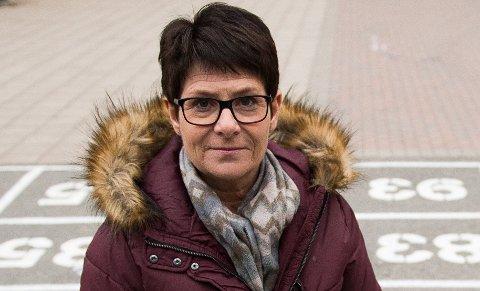 TRYGG: Skolesjef i Gjøvik kommune, Hilde Dahl Lønstad, er trygg på at skolene tar mobbing alvorlig og jobber aktivt med å bekjempe det.