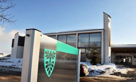 ANGREPET: Nasjonale sikkerhetsmyndigheter har gått ut med et varsel som følge av det pågående hackerangrepet mot Østre Toten kommune.