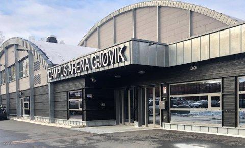 SKALA UNDERSØKE: Politiet har besluttet å undersøke om smittevernreglene ble overholdt under konfirmasjonssamlingen i Gjøvik forrige helg.