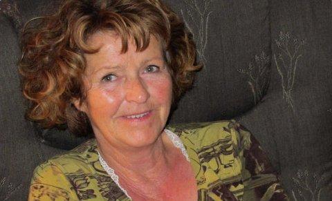 SETT I ÅS?: En kvinne hevder å ha sett den forsvunne Anne-Elisabeth Hagen i Ås sentrum.