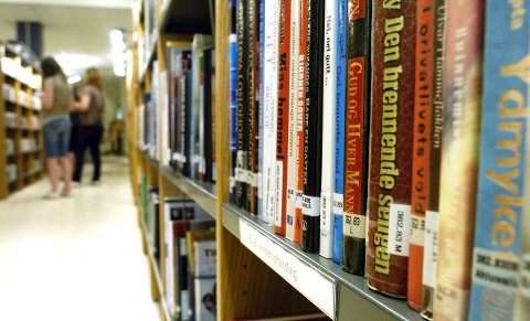 For mange tar teorien overhånd i skolen, og det blir for mye bøker og teori.