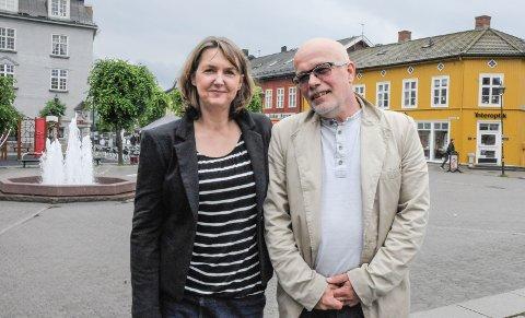 FILMFESTIVAL: Filmskapere fra hele verden ønsker å delta på Ringerikes eneste filmfestival. Foto: Ingvild D. Tronhus