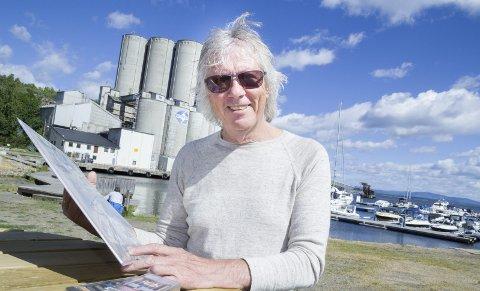 """BEKLAGER: Rolf """"Mulen"""" Karlsen beklager at informasjonsmøtet i september er satt opp med inngangspenger."""