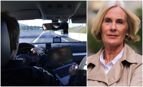 Mange kjører i ruspåvirket tilstand hver eneste dag. Det bekymrer generalsekretær Elisabeth Fjellvang Kristoffersen i MA – rusfritrafikk.