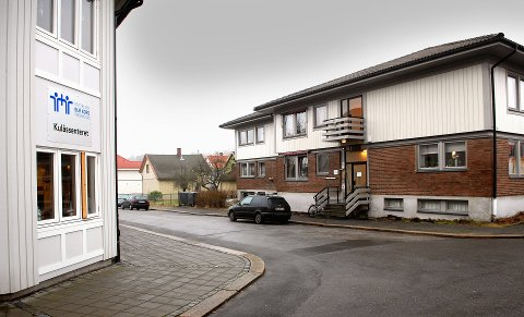 40 ÅR: Torsdag fyller Kulåssenteret 40 år.