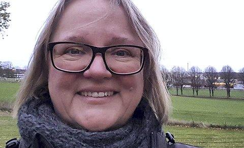 Grethe-Lise Ingerø, Sarpsborg Arbeiderparti.