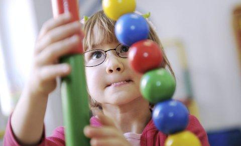 Astma som sykdom har økt og er nå svært utbredt blant barn i skolealder.
