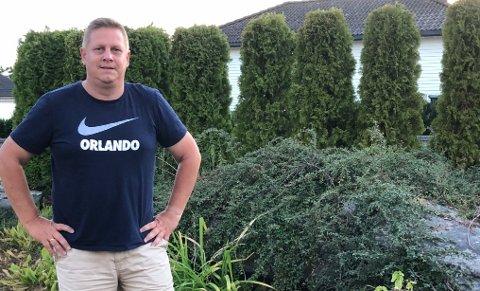 Fylkesleder René Rafshol sier Petter Scou ikke har brutt loven.