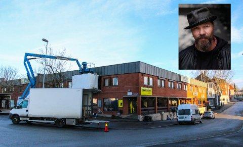 HBO filmer ny storsatsing i Rakkestad.