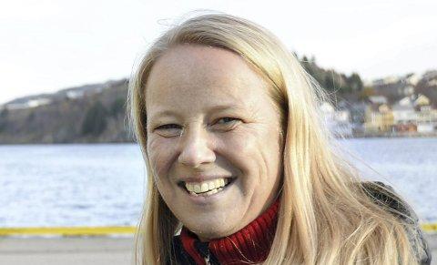 Siri Ask Fredriksen har sendt ut en pressemelding på vegne av Møre og Romsdal idrettskrets.