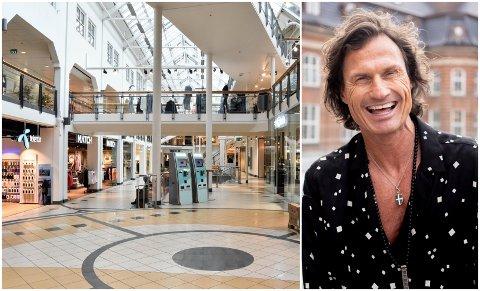 Petter Stordalen er én av investorene som nå har kjøpt Farmandstredet av Steen & Strøm.