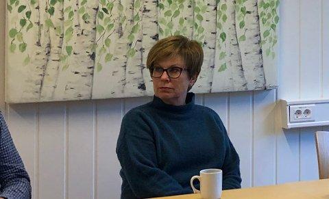 Beitostølen: Anne Kari Ranheim er utdannet innenfor økonomi og administrasjon. Hun har over mange år innehatt ulike lederstillinger innenfor offentlig sektor. Hun har blant annet vært økonomisjef i Etnedal kommune, og er nå leder for økonomi og intern drift ved Beitostølen Helsesportsenter.
