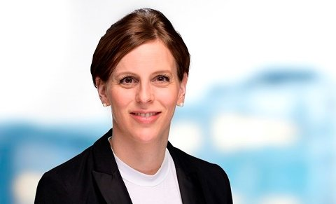 Advokat Tonje Harriet Drevland
