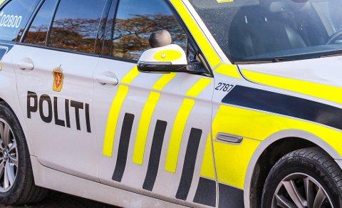 Politihelg: Det har vært flere saker å ta tak i for politiet i helgen både i Frogn og på Nesodden. Foto: Staale Reier Guttormsen