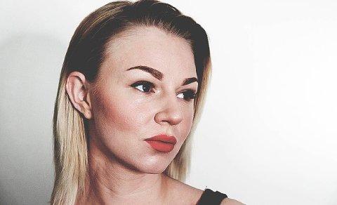 NY LÅT: Elsbeth Rehder fra Os er aktuell med den nye låten Mental Funeral.
