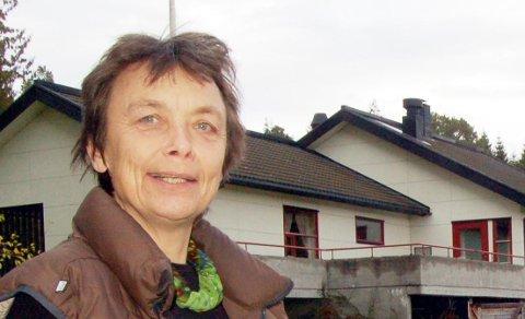 Kristin Sørheim er medlem i det nyopprettede utvalget. (Arkiv)