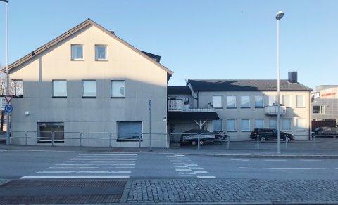 Naboeiendommen til Bodø Storsenter er nå solgt.