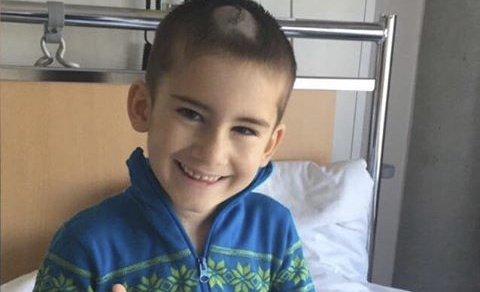 Djabrail (6) døde etter sykehustabbe.