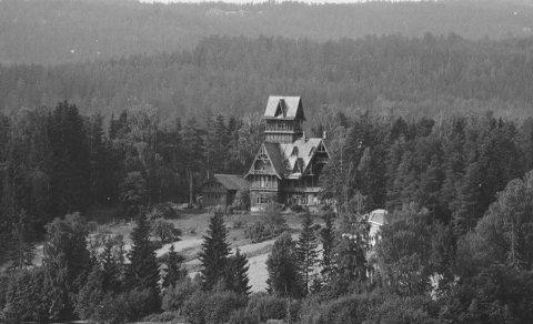 Villa Friedheim