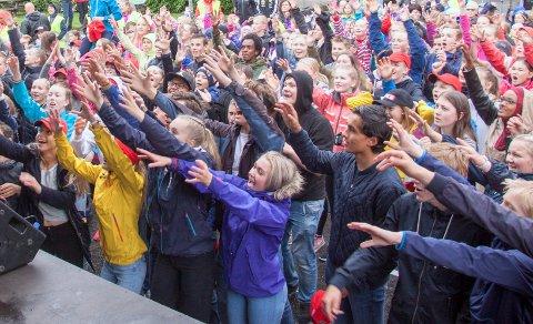 Ung i Rogaland-undersøkinga er ein temperaturmålar på korleis det er å veksa opp i det enkelte lokalsamfunnet.