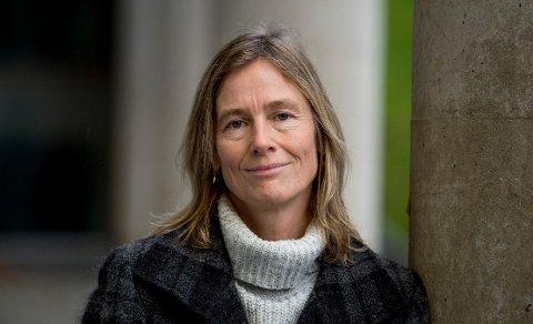 Kommuneoverlege  Anne Gyro Karlsen  tror de gode tallene på Hvaler henger sammen med at folk bor relativt spredd kombinert med litt flaks.