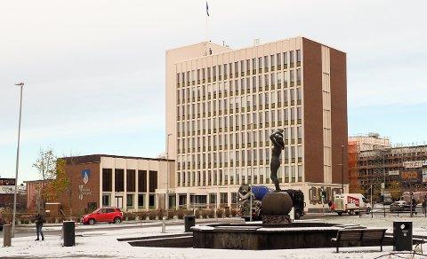 MINUS GIR MER MINUS: Folketallsnedgangen i Narvik kommune slår direkte ut på inntektene. Narvik får en nedgang i innbyggeryilskuddet på fore millioner kroner neste år med det forslaget til statsbudsjett som nå foreligger.