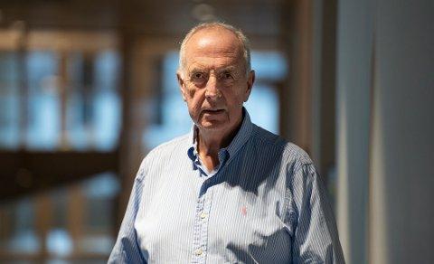 Sandnes-ordfører Stanley Wirak (Ap) tror mekling mellom partene til slutt vil tvinge fram en løsning på floken for ny E39 mellom Osli og Figgjo.
