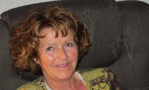 Anne-Elisabeth Hagen (69) har vært forsvunnet siden 31. oktober i fjor