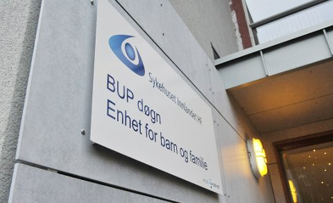 Sykehuset Innlandet er ikke i nærheten av å nå målene for ventetider på BUP.
