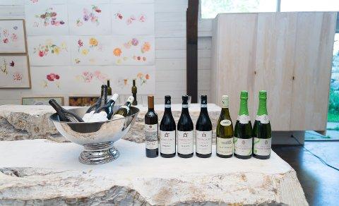 DRIKKE: Pernod Ricard er verdens andre største vin- og spritdistributør.