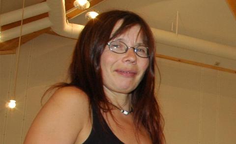 FORLIK: Herdis Gaup Aamot har inngått forlik med staten. – Nå kan jeg senke skuldrene og gå videre, sier hun. Her er hun avbildet på jobb for Mattilsynet i 2004.