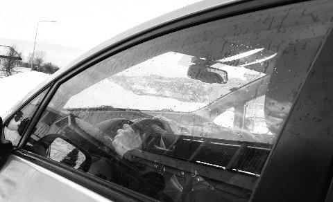 ILLUSTRASJONNSFOTO: Ifølge «Konrad» har politiet benyttet seg av dårlige unnskyldninger for å stoppe han.