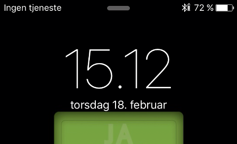 Telenor-kunder i Aurskog-Høland er rammet av fiberbrudd.