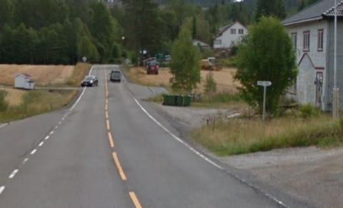 Skrekk-strekning: Her hagler det med førerkortbeslag og bøter.